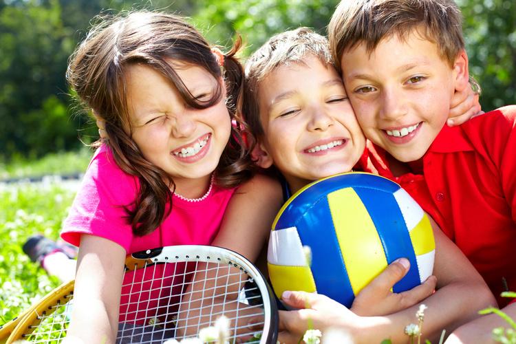 Aktywność fizyczna – jak zachęcić doniej dzieci
