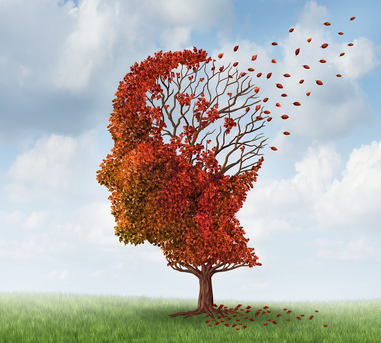 Demencja starcza – objawy, etapy, leczenie