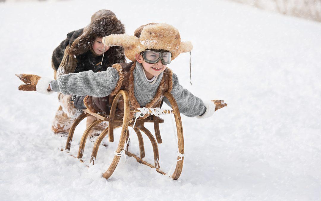Ferie zimowe – jak spędzić je ciekawie