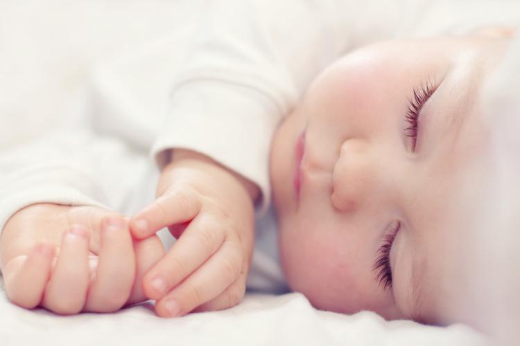 Usypianie dziecka. 6 najpopularniejszych metod