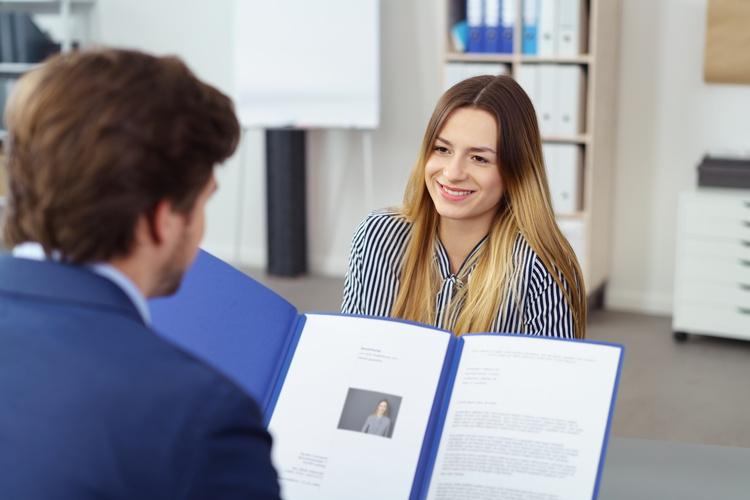 Rozmowa kwalifikacyjna - jak się do niej przygotować